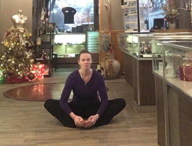Yoga to TSO (Trans-SiberianOrchestra)